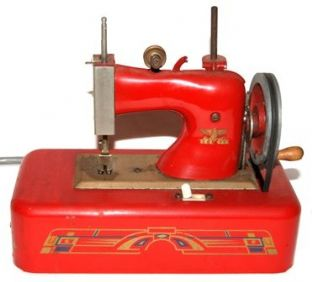 #45 Casige Toy Sewing Machine